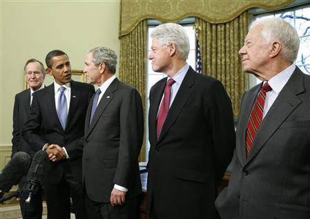 USPresidents