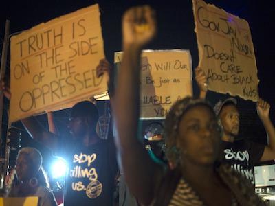 FergusonProtest1
