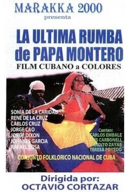 PapaMontero